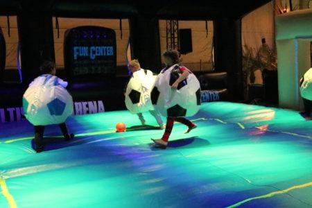 Sumo fotball
