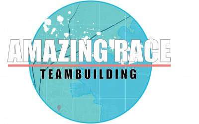 Amazing Race Teambuilding