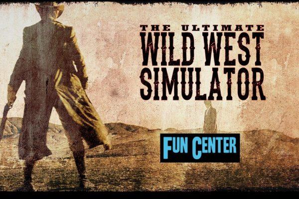 Wild West, Shooting, Simulator, Stavanger,Sandnes, Teambuilding Julebord, Utdrikningslag, Bursdag, Vennefest, Lønningspils, Vinterfest, Oktoberfest, Sommerfest