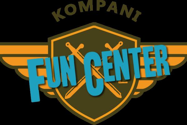 KOMPANI med fun logo